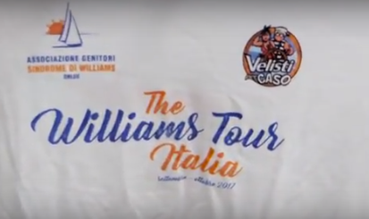 williams tour 2017
