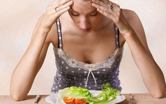 alimentazione e salute mentale