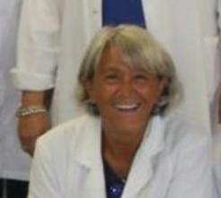 Professoressa Stefania Stefani