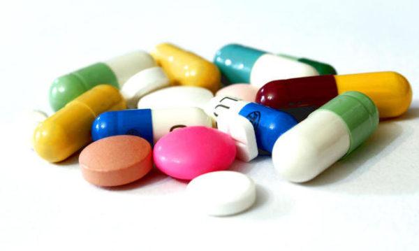 riconciliazione farmacologica