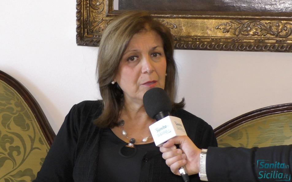 Margherita La Rocca Ruvolo