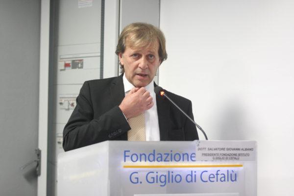 Giovanni Albano