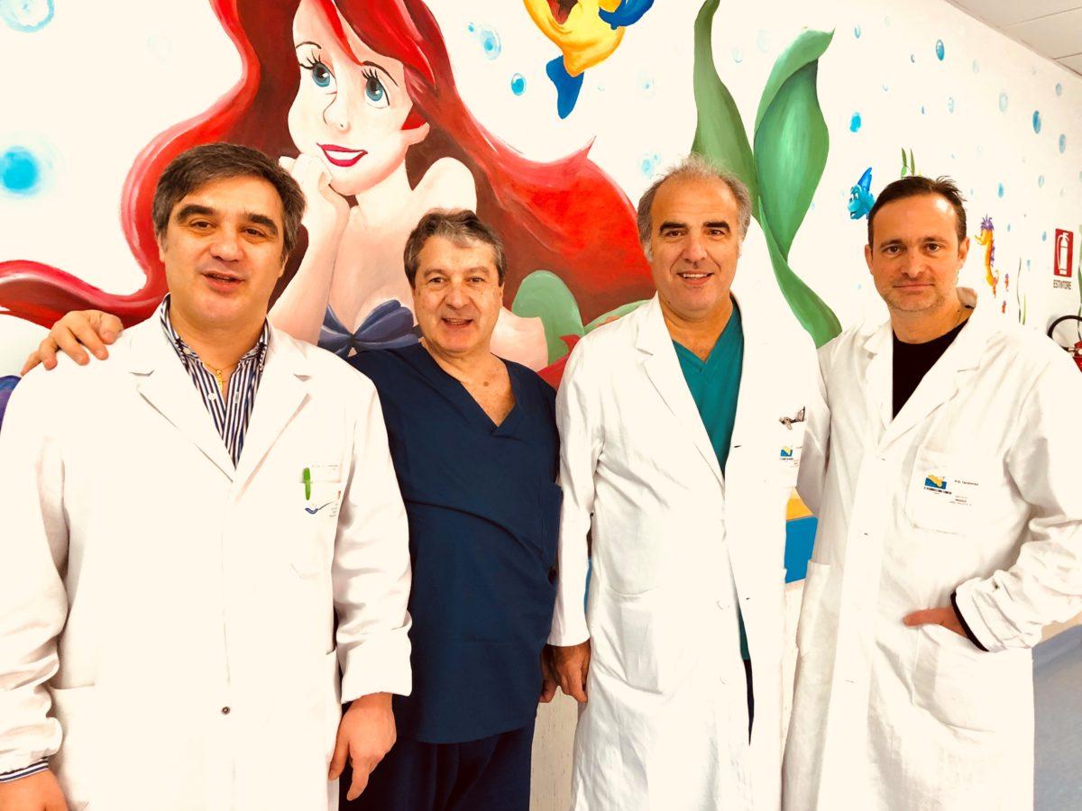 Centro Cardiologico Pediatrico del Mediterraneo